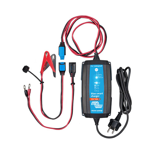 Enermoov - Victron Energy - chargeur automotive IP65