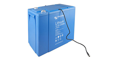 Victron Energy - batterie lithium